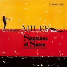 DAVIS MILES - Sketches Of Spain