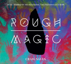 Safan Craig - Rough Magic