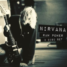 Nirvana - Raw Power (2Cd + Dvd)