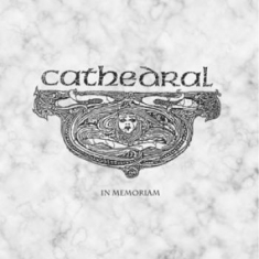 Cathedral - In Memoriam (2Cd)