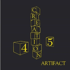 Various - CREATION ARTIFACT 45