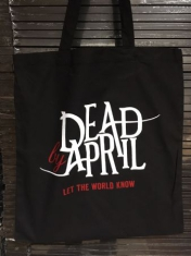 Dead By April - Tygpåse- Dead by April - Let the world know
