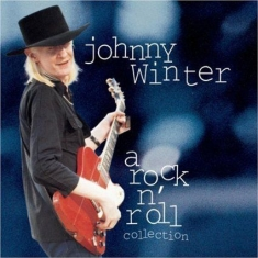 Winter Johnny - Rock'n'roll Collection