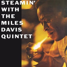 Miles Davis - Steamin (Hq Virgin Vinyl)