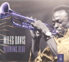 Miles Davis - Blowing Blue