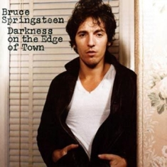Springsteen Bruce - Darkness On The Edge Of..