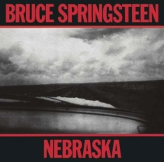 Springsteen Bruce - Nebraska