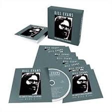 Evans Bill - Complete Fantasy Recordings (9Cd)