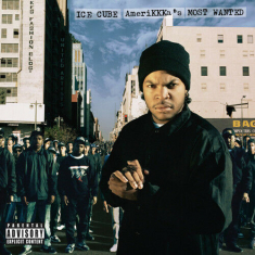 Ice Cube - Amerikkkas Most Wanted