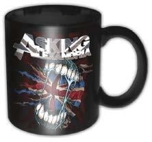 Asking Alexandria - Flag Eater Ceramic Boxed Mug