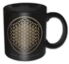 Bring Me The Horizon - BMTH Flower Ceramic Boxed Mug