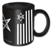 Bring Me The Horizon - BMTH Antivist Ceramic Boxed Mug