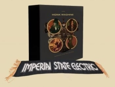 Imperial State Electric - Honk Machine + Special Edition