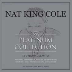 Cole Nat King - Platinum Collection