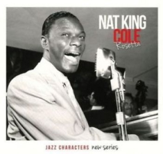 Cole Nat King - Jazz Characters Rosetta