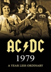 AC/DC - 1979 Dvd Documentary