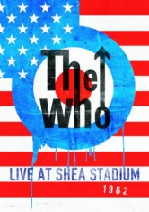The Who - Live At Shea Stadium 1982