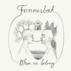 Thomas Fonnesbæk, Lars Jansson,Paul - Where We Belong