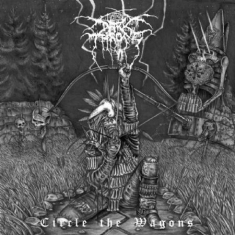 Darkthrone - Circle The Wagons (Cd Digipack 16 P
