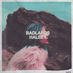 Halsey - Badlands (Vinyl)