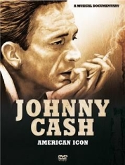 Cash Johnny - American Icon