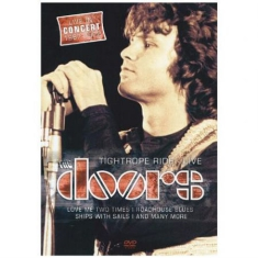 Doors - Tightrope Ride - Live
