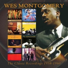 Wes Montgomery - Classic Recordings The 1958-1960 4