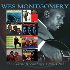 Wes Montgomery - Classic Recordings The 1960-1962 4