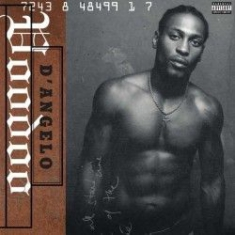 D'angelo - Voodoo - 20Th Anniversary Edit 2Lp