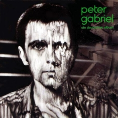 Gabriel Peter - Peter Gabriel 3 Ein Deutches Album