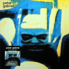 Gabriel Peter - Peter Gabriel 4 Security (2Lp)