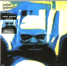 Gabriel Peter - Peter Gabriel 4 Deutsches Album 2Lp