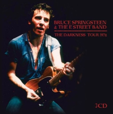Springsteen Bruce & The E Street Ba - Darkness Tour 1978