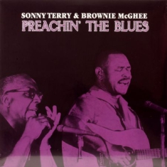 Brownie McGhee & Sonny Terry - Preachin' The Blues
