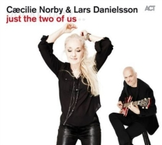 Lars Danielsson, Caecilie Norby - Just The Two Of Us