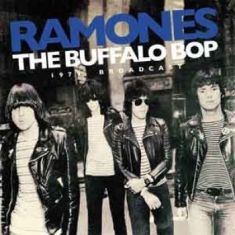 Ramones - Buffalo Bop - The 1979 Broadcast