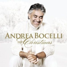 Andrea Bocelli - My Christmas (2Lp)