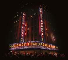 Joe Bonamassa - Radio City Music Hall (2Lp+Mp3