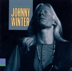 Winter Johnny - White Hot Blues