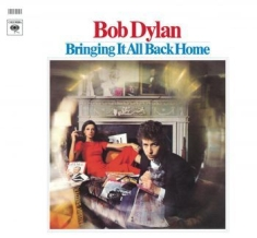 Dylan Bob - Bringing It All Back Home