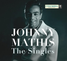 Mathis Johnny - The Singles