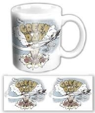 Green Day - Green Day Dookie Boxed Mug