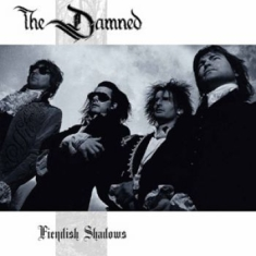 Damned - Fiendish Shadows (2Lp)