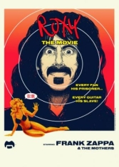 Frank Zappa - Roxy The Movie