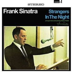 Sinatra Frank - Strangers In The Night (Vinyl)