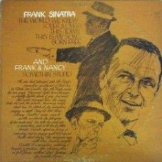 Sinatra Frank - World We Knew (Vinyl)