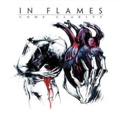 In Flames - Come Clarity (Re-Issue 2014)