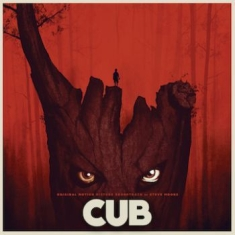 Moore Steve - Cub - Original Motion Picture Sound