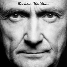 Phil Collins - Face Value (Deluxe Editon)