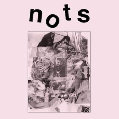 Nots - We Are Nots (Inkl.7